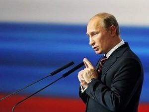 Путин утвердил новые штрафы за разглашение коммерческой тайны