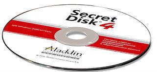 Secret Disk 4.6